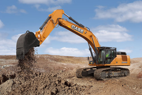 Earth Moving Machinery Operators Training: